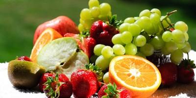 Αγροτικά - Φρούτα
